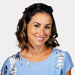 Taïna Lavoie