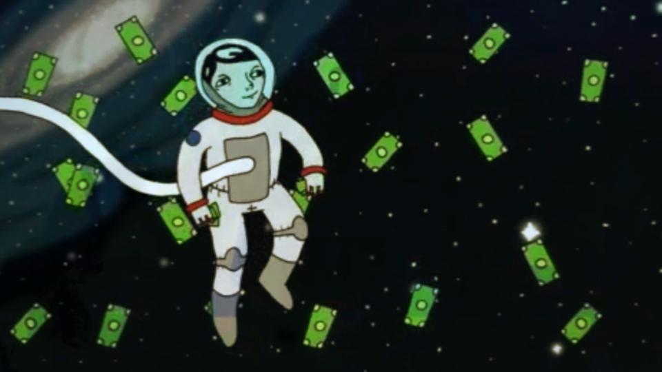 Parler d'argent, c'est pas stressant - épisode 6