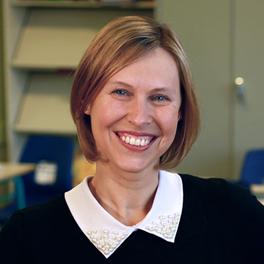 Julie Leblond