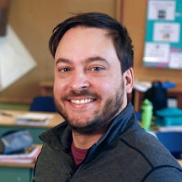 Sébastien Jolivet