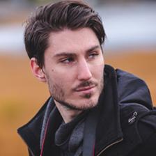 Nicolas Caraglio