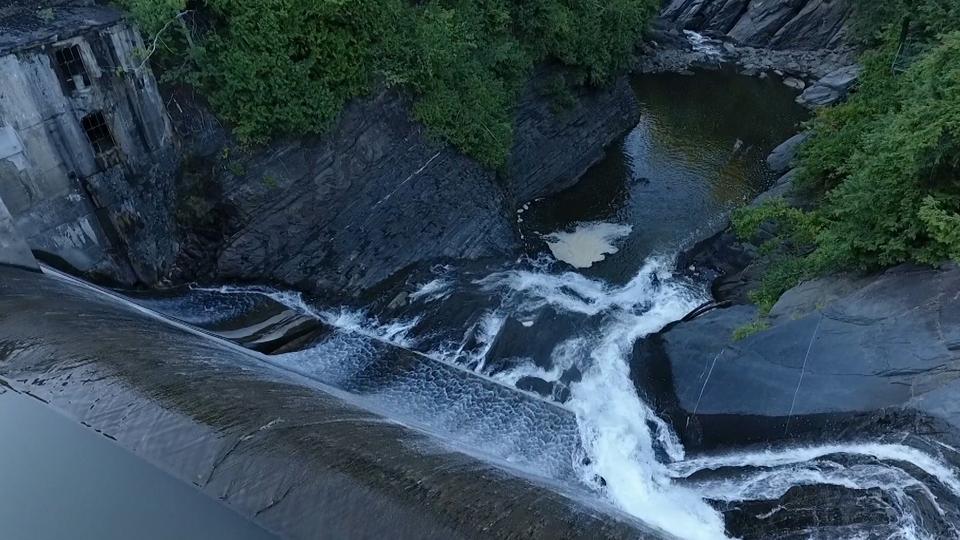 L'apport hydroélectrique