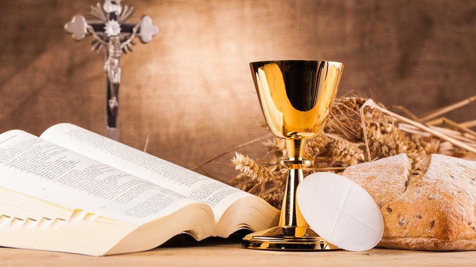 Messe du mercredi 19 mai en rediffusion