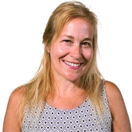 Annie Bourque