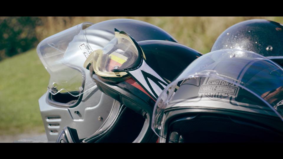 Sécurité à moto (Partie #2)