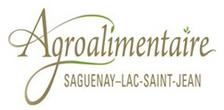 Table agroalimentaire du Saguenay-Lac-St-Jean