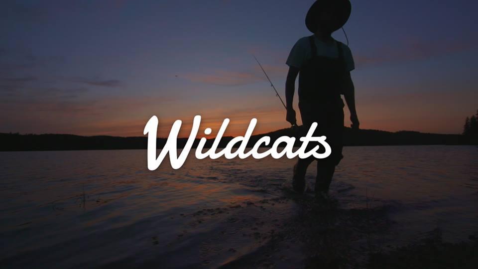 Wildcats - Pêche à la mouche