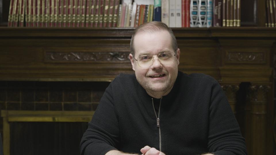 Jean-Pierre Vidal
