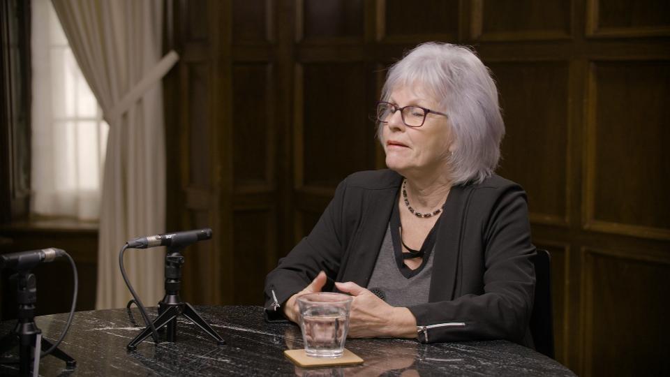 Gisèle Munger