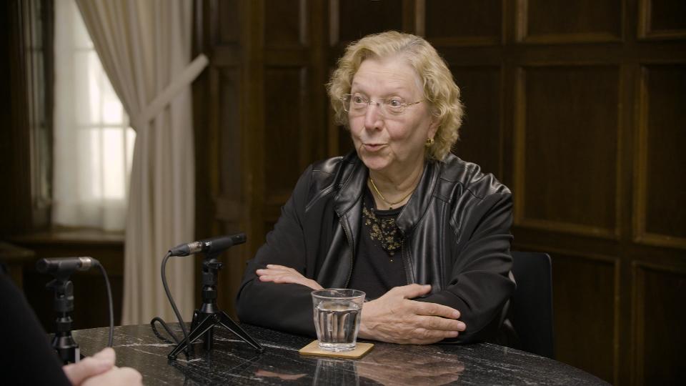 Christiane Laforge