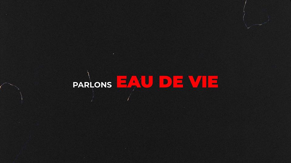 Eau-de-vie Viticole, distillerie Champ libre