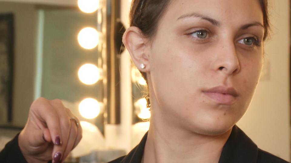 Le maquillage de teint parfait