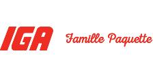 Les IGA Famille Paquette