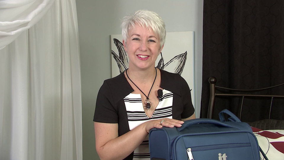 Comment planifier le contenu de notre valise