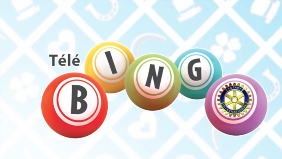 Bingo Rotary