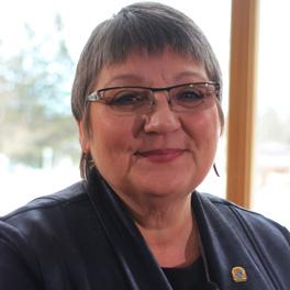 Sylvie Beauregard
