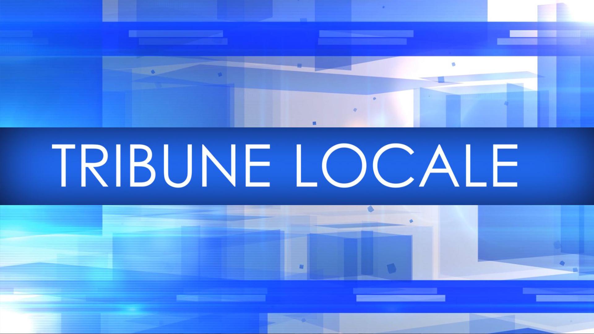Tribune locale