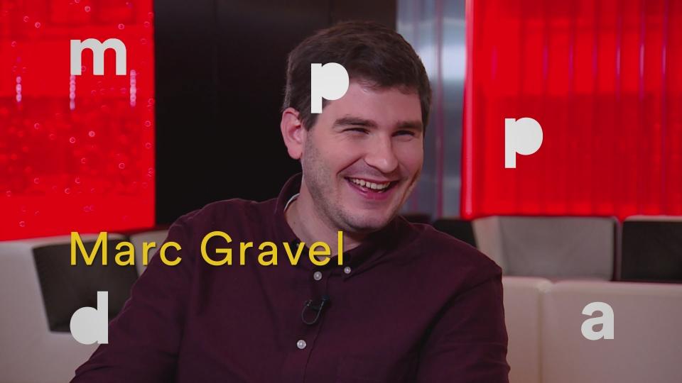 Marc Gravel  - (ACI) - Vancouver