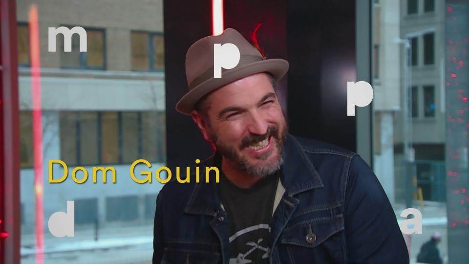 Dom Gouin - (ACI) - Montréal