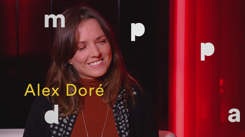 Alex Doré - (ACI) - Montréal