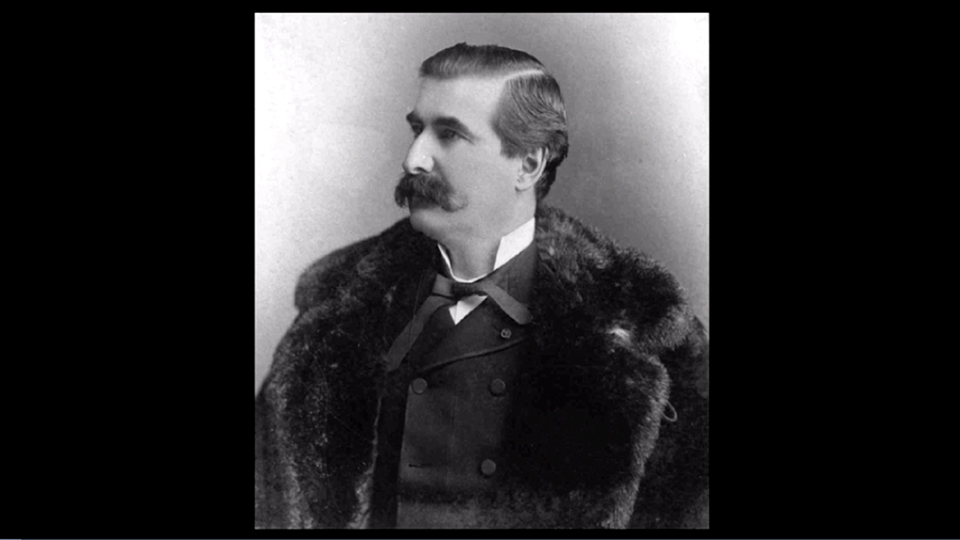Honoré Mercier (1840-1894)