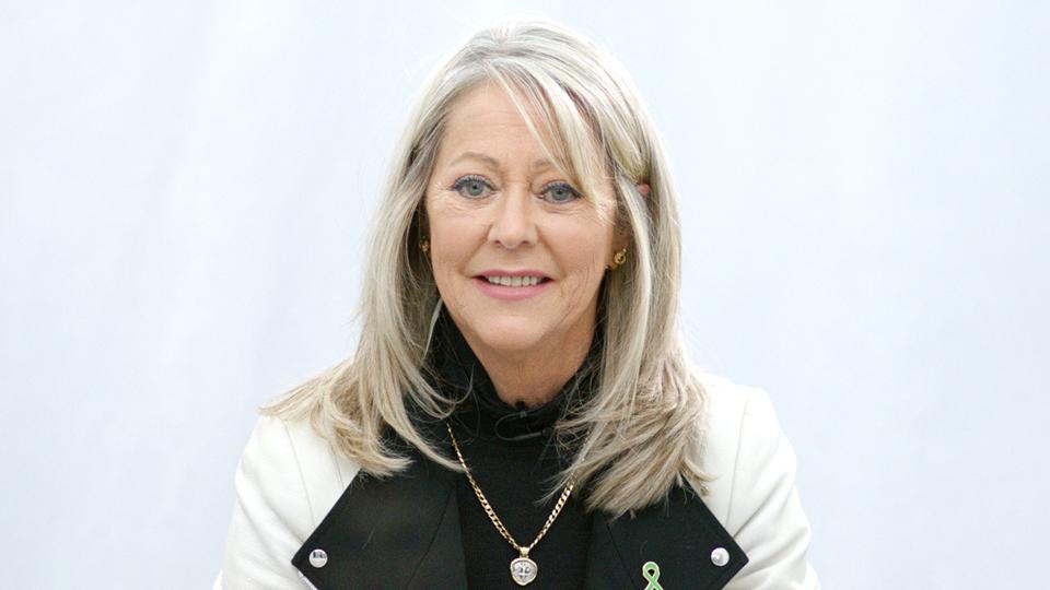Linda Paradis