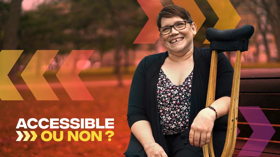 Accessible ou non?