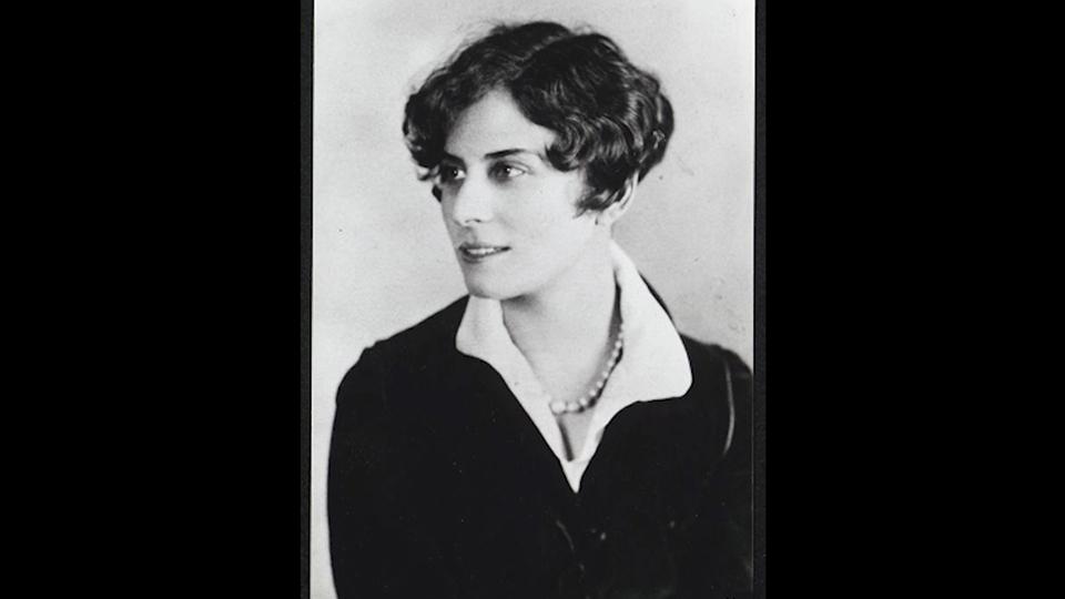 Gabrielle Roy (1909-1983)
