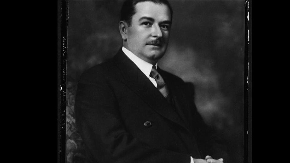 Maurice Duplessis (1890-1959)