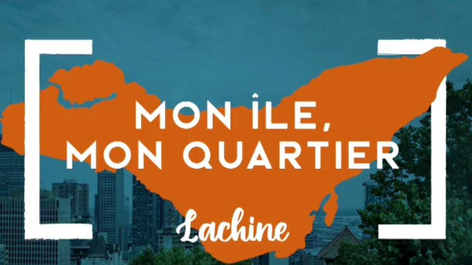 Le Club de canoë de course de Lachine