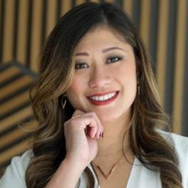 Cindy Ho (Communauté asiatique)