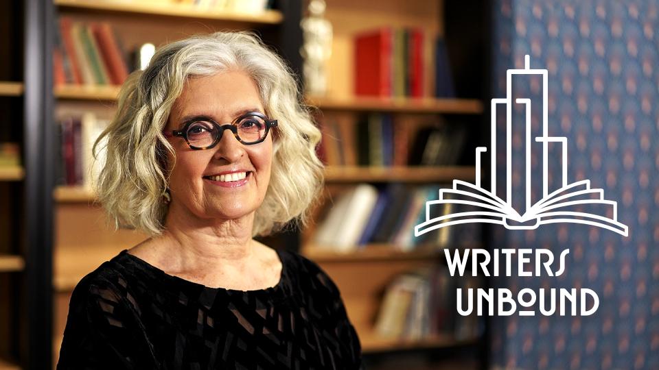 Writers Unbound