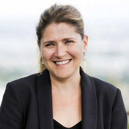 Isabelle Vaillancourt
