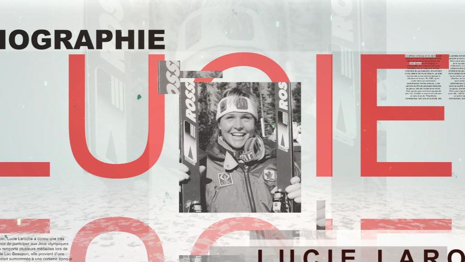 Lucie Laroche