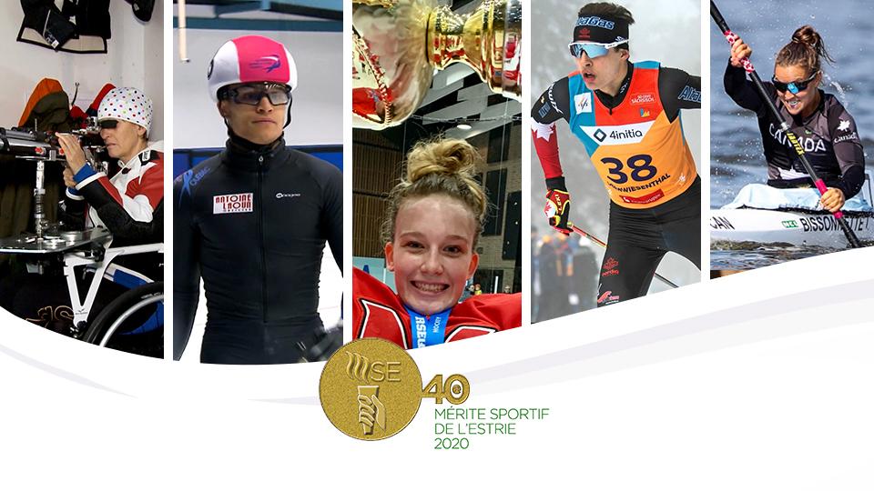 40e Gala du Mérite sportif de l'Estrie