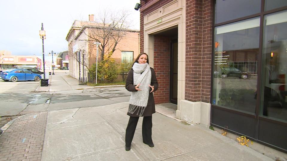 Saguenay Valley - Atelier de Musique de Jonquière