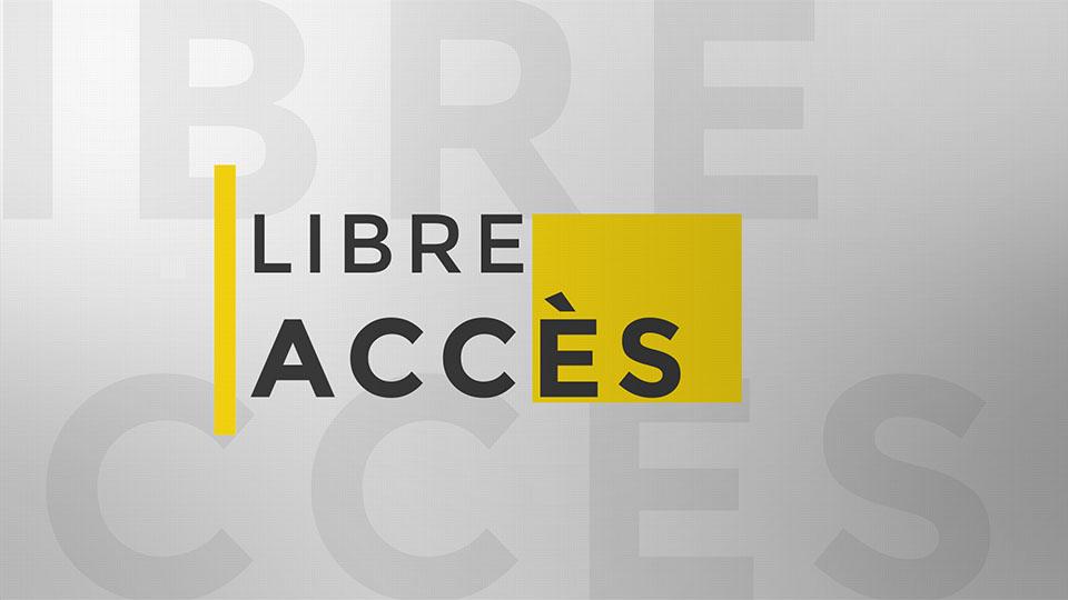 Libre Accès Saguenay-Lac-St-Jean